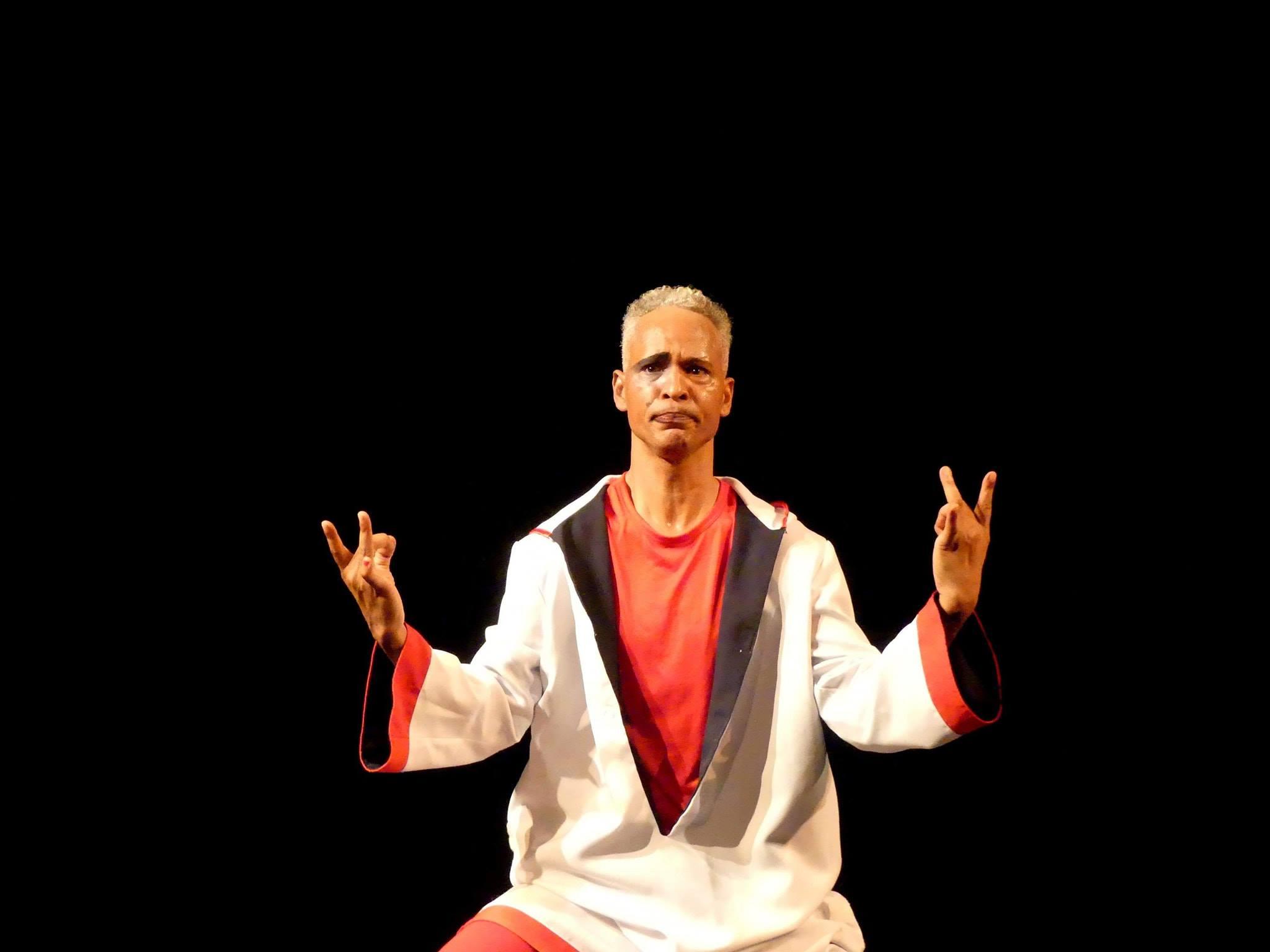"""La pièce """"Cette punition"""" produite par Tropiques Atrium est en tournée en France hexagonale"""