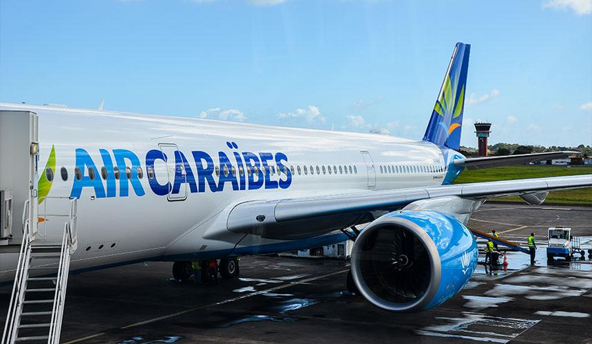 Air Caraïbes change de gouvernance avec un Conseil d'Administration