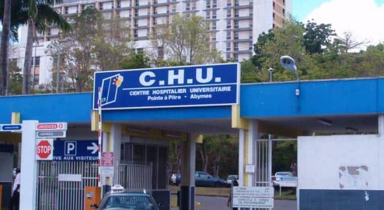 La coronarographie reprend au CHU