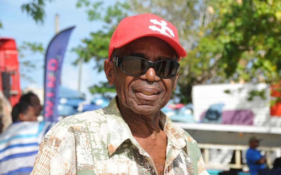 Décès de Désiré Lamon premier patron vainqueur du Tour de la Martinique des yoles rondes