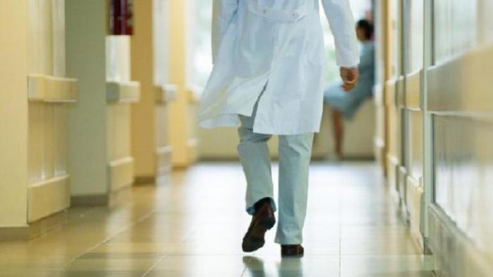 Les infirmiers font entendre leur colère