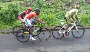 Tour de Marie-Galante : Gaetan Bill s'impose au contre-la-montre