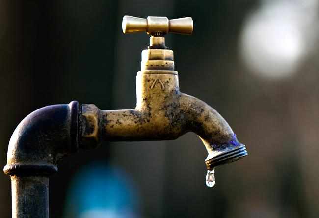 Pesticides dans l'eau du robinet : les résultats de l'enquête de l'ARS
