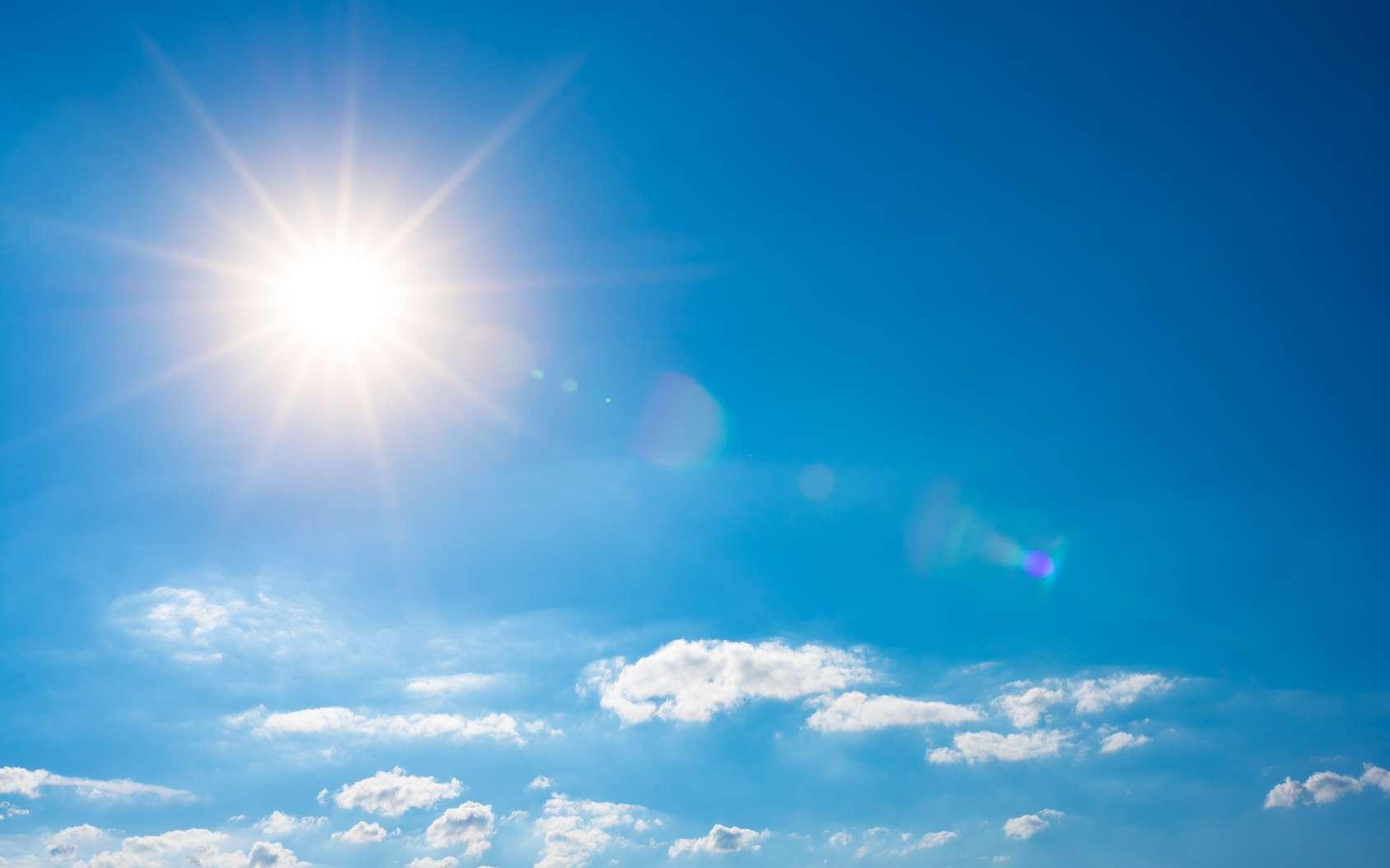 Le mois de décembre le plus chaud depuis au moins 70 ans