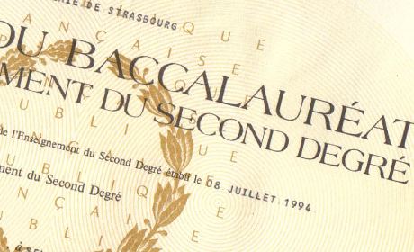 Martinique : baccalauréat 2021
