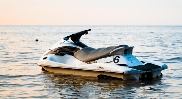 Un scooter des mers à la dérive retrouvé en Guadeloupe