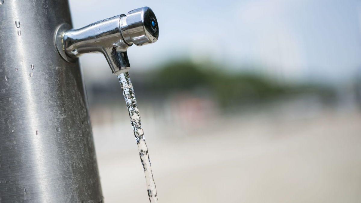 L'eau impropre à la consommation à Gourbeyre