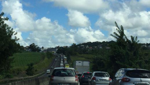 Comment les Martiniquais se déplacent-ils ?