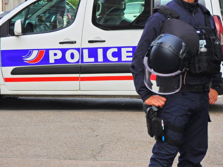 Echauffourées entre jeunes et policiers : une fratrie abymienne condamnée