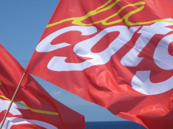 La CGTG lance un mouvement de grève au CHU