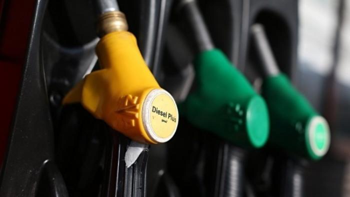 Le prix des carburants en forte baisse au mois d'avril