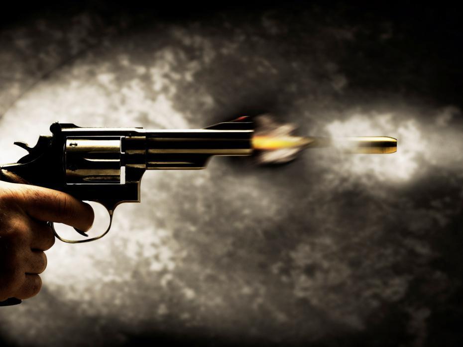 L'auteur des coups de feu tirés à Sainte-Thérèse hier s'est rendu à la police