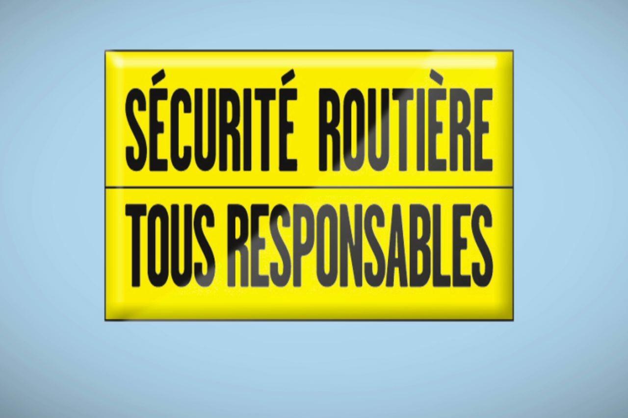 Sécurité routière : les services de l'Etat appellent à la prudence sur les routes
