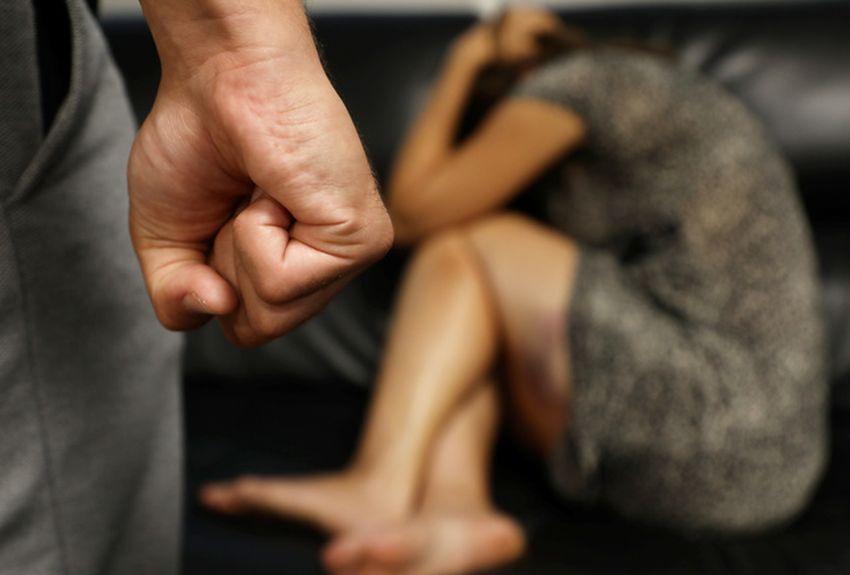 5 ans de prison pour un conjoint violent