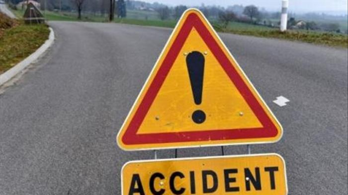 Une automobiliste grièvement blessée sur la route de la Pointe des Châteaux