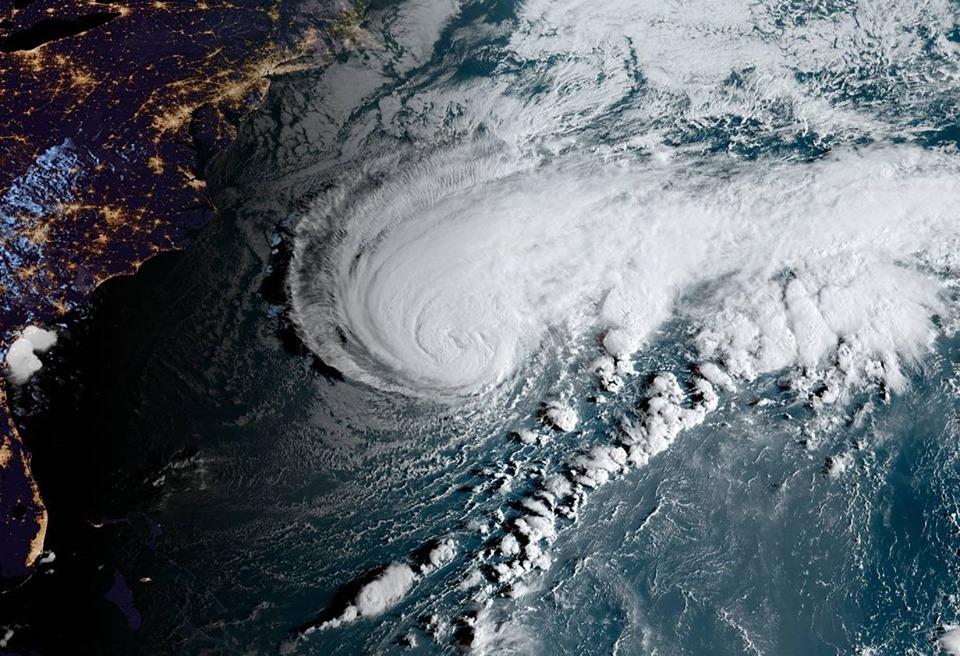 Saison cyclonique : les Américains revoient leurs prévisions à la hausse