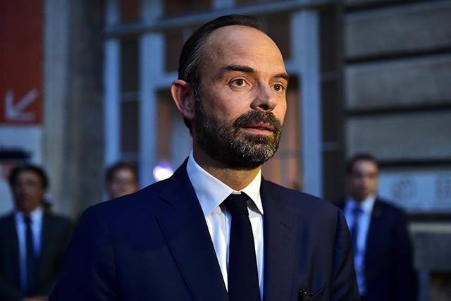 Déconfinement : Edouard Philippe dévoile le plan de reprise pour l'école
