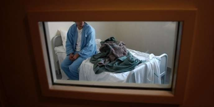 L'adolescent violent du Gosier interné en asile psychiatrique