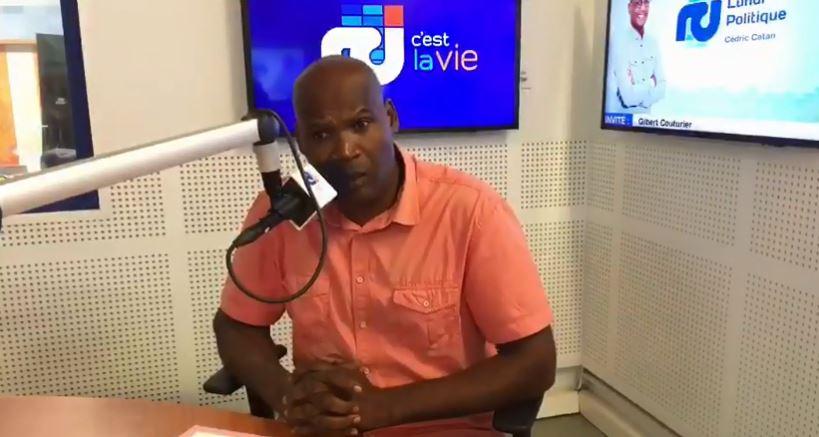 Municipales 2020 : Gilbert Couturieur, maire du Gros-Morne, dresse son bilan à 6 mois des élections