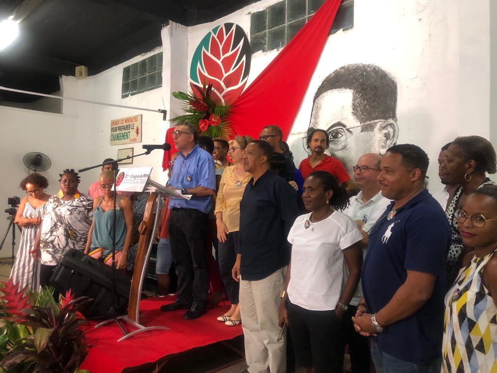 Municipales 2020 : le PPM précise ses positions