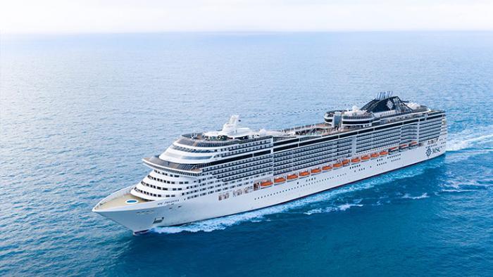 Les bateaux de plus de 100 personnes interdits en Outre-mer