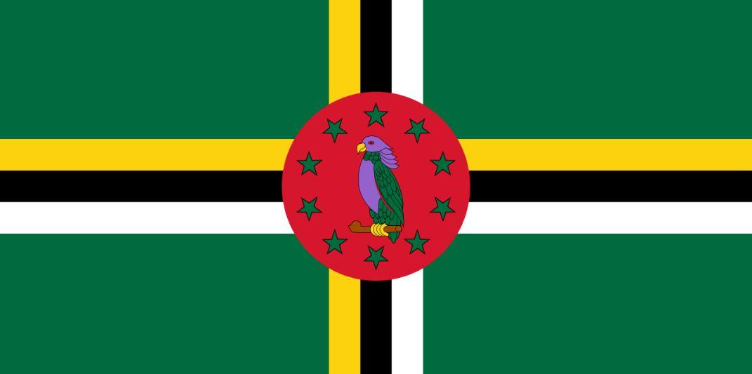 La Dominique parmi les meilleures destinations de l'année 2021 pour le National Geographic