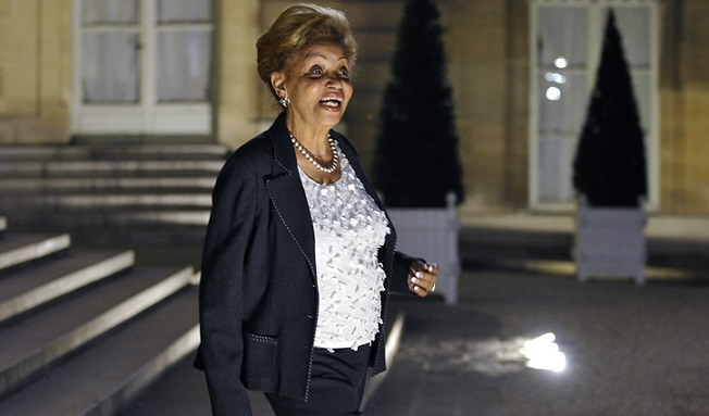 Premières réactions des élus Martiniquais après le décès de Lucette Michaux-Chevry