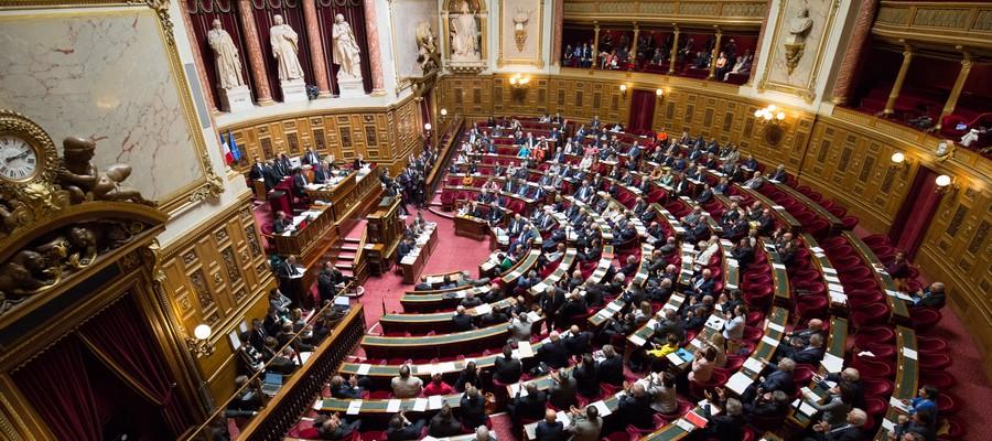 Le Parlement adopte le projet de loi sur l'extension du pass sanitaire et l'obligation vaccinale pour les soignants