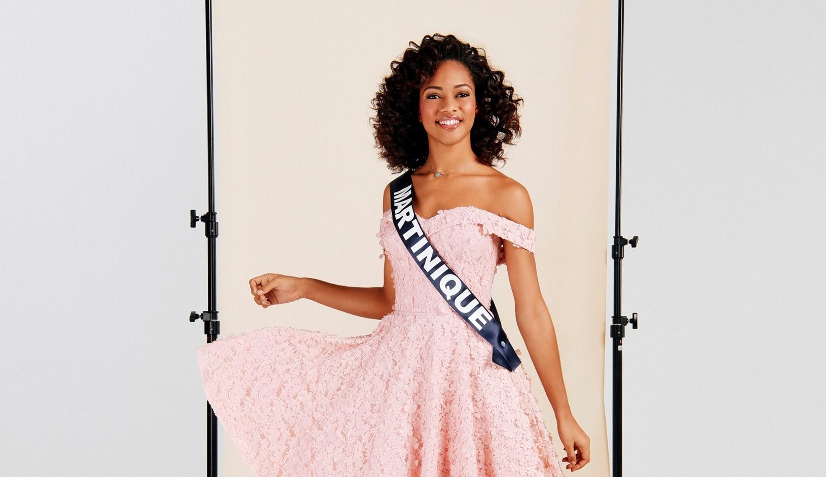 Jour-J pour Ambre Bozza à l'élection de Miss France