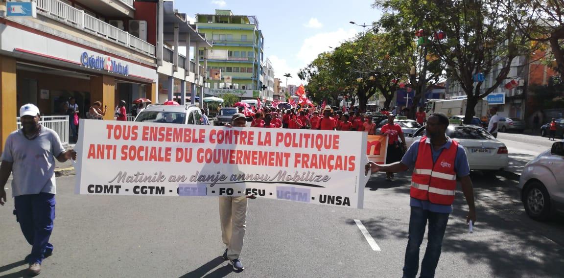Réforme des retraites : les appels à la grève se multiplient pour le 9 janvier
