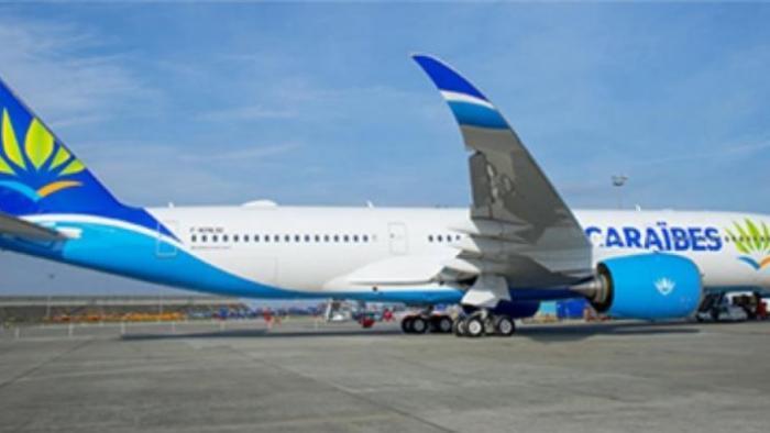 Journée galère pour des passagers d'Air Caraïbes à Orly