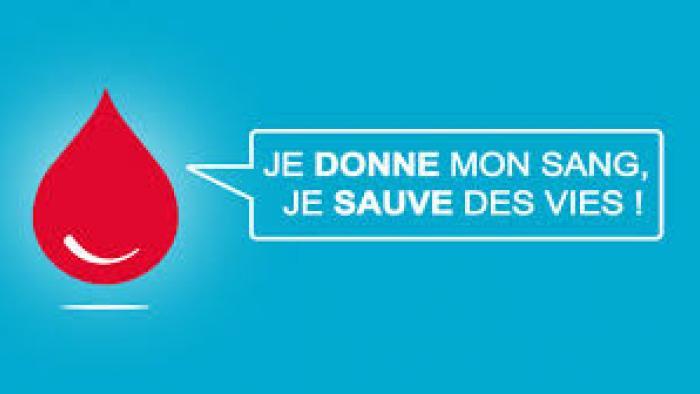 C'est la journée mondiale des donneurs de sang