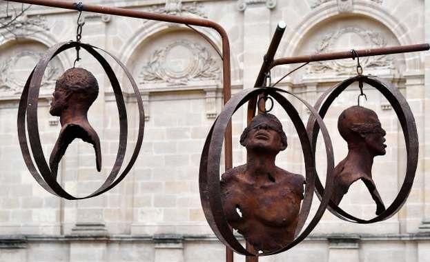 Focus sur les noms donnés lors de l'abolition de l'esclavage