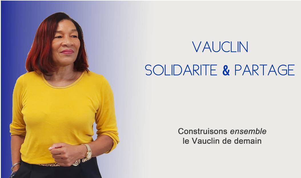 Municipales 2020 : Emilie Joncart candidate au Vauclin