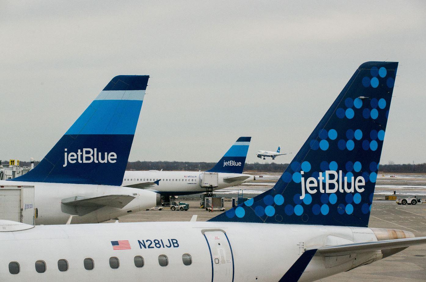 La compagnie américaine JetBlue Airways débarque dans un mois