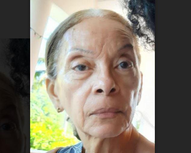 Une femme souffrant de troubles amnésique portée disparu depuis trois jours