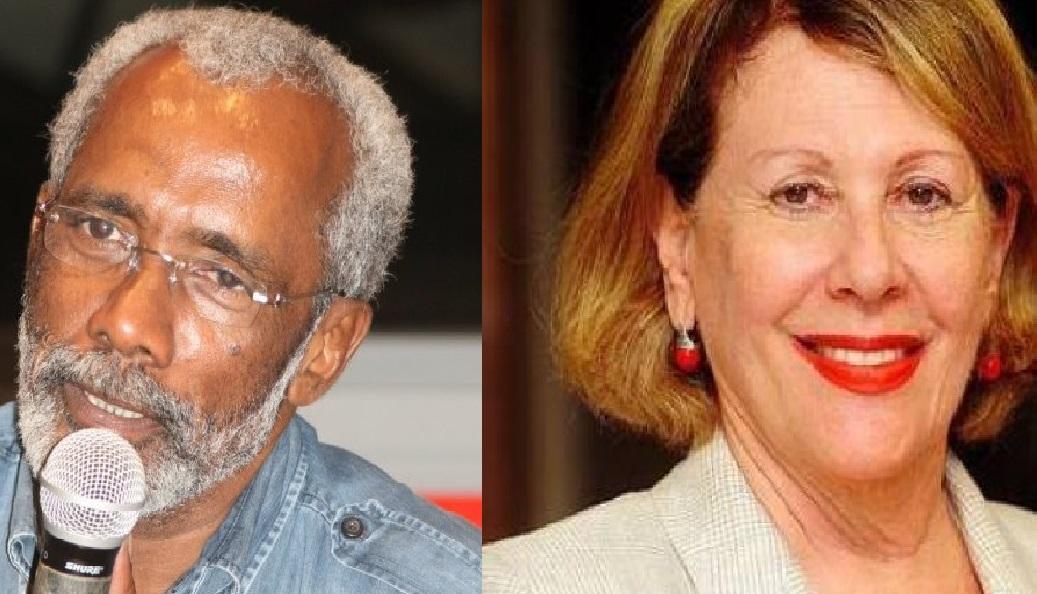 Blaise Aldo et Colette Koury condamnés à de la prison avec sursis
