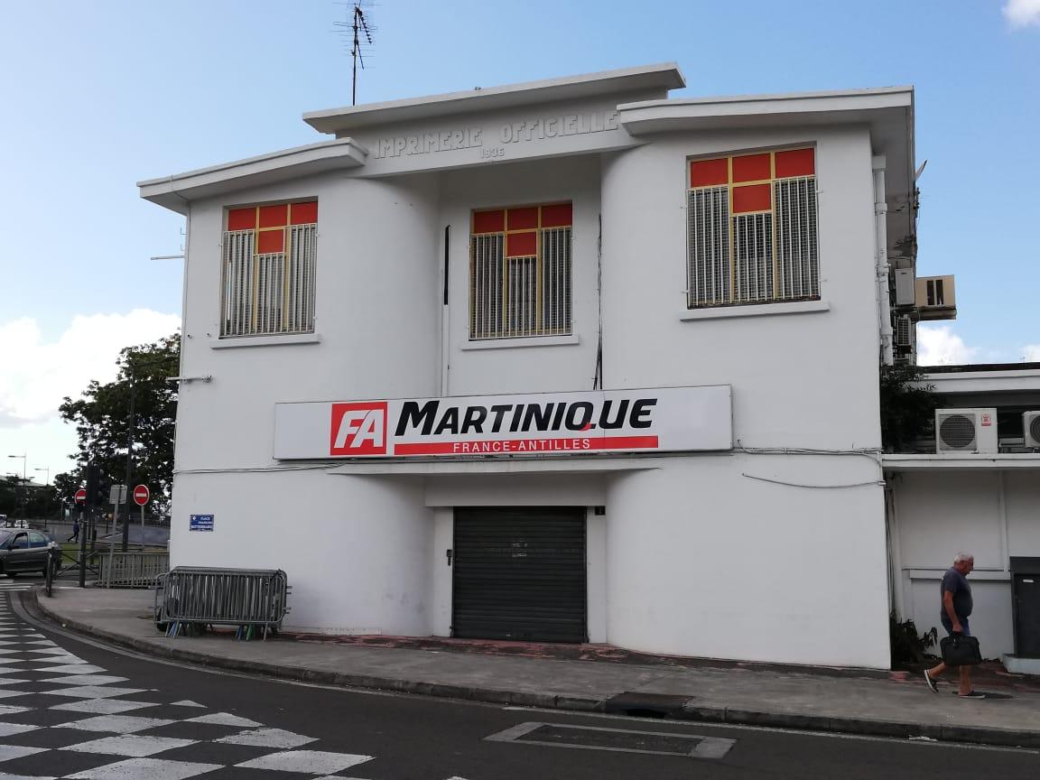Liquidation de France-Antilles : les réactions se succèdent
