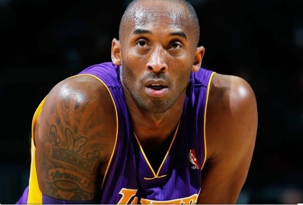 Mort Kobe Bryant : le choc pour les  basketteurs guadeloupéens