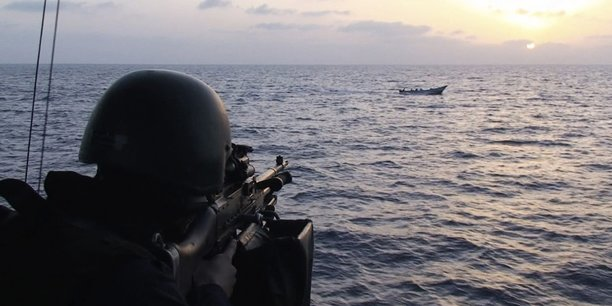 Recrudescence de pirates dans les Caraïbes