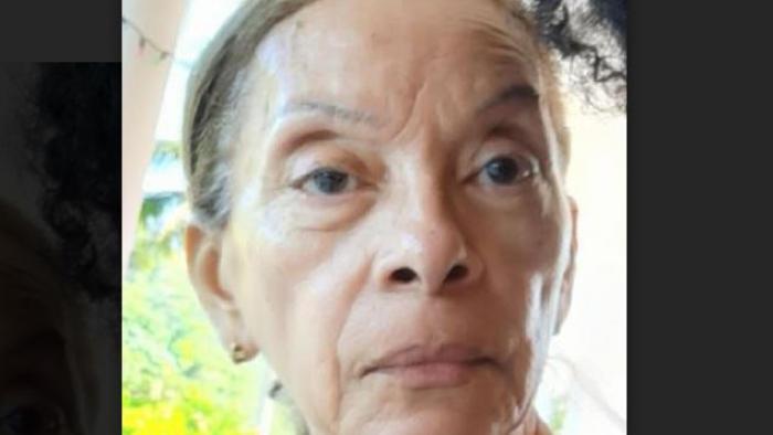 La femme disparue à Gourbeyre retrouvée à Saint-François