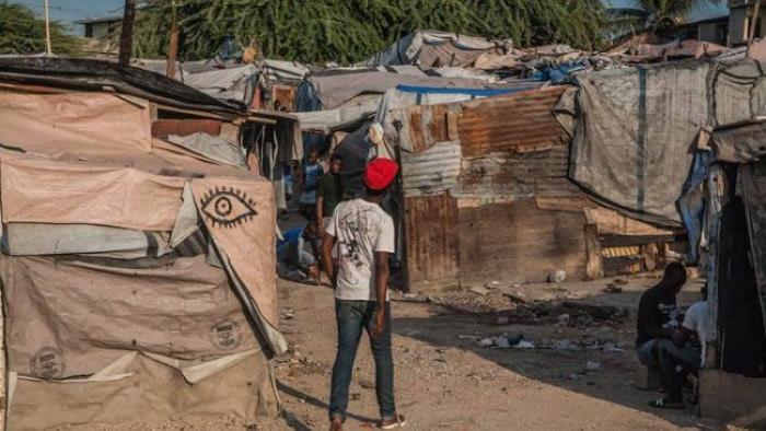 Séisme en Haïti : l'Unicef demande une aide de 73,3 millions de dollars pour 260.000 enfants