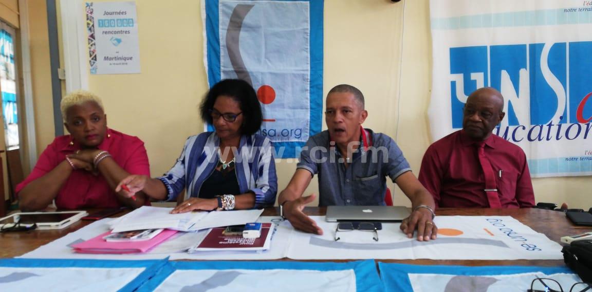 Le syndicat SE-UNsa appelle à la mobilisation le 9 janvier 2020
