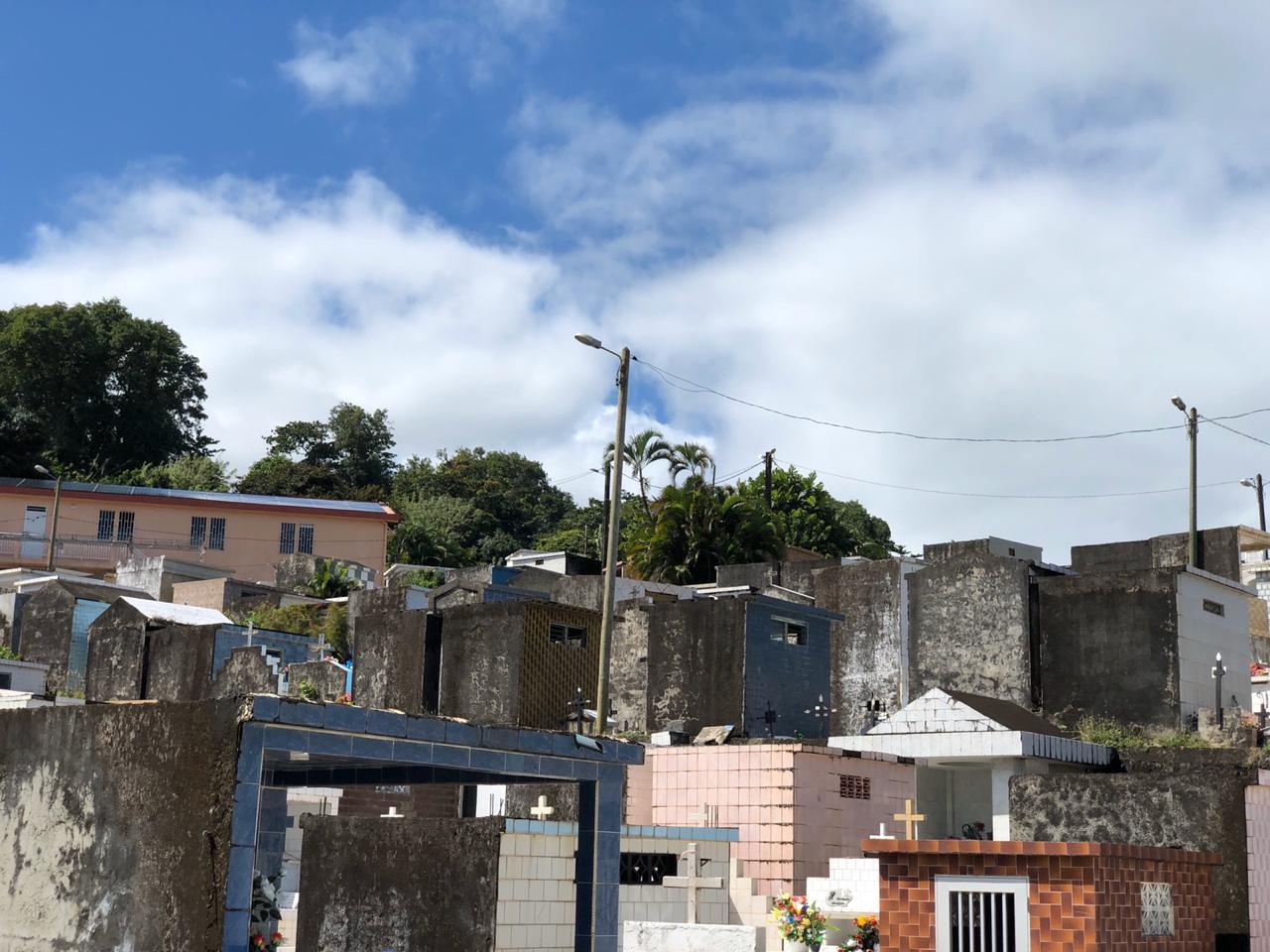 Le cimetière du Lorrain désormais géré par une société privée