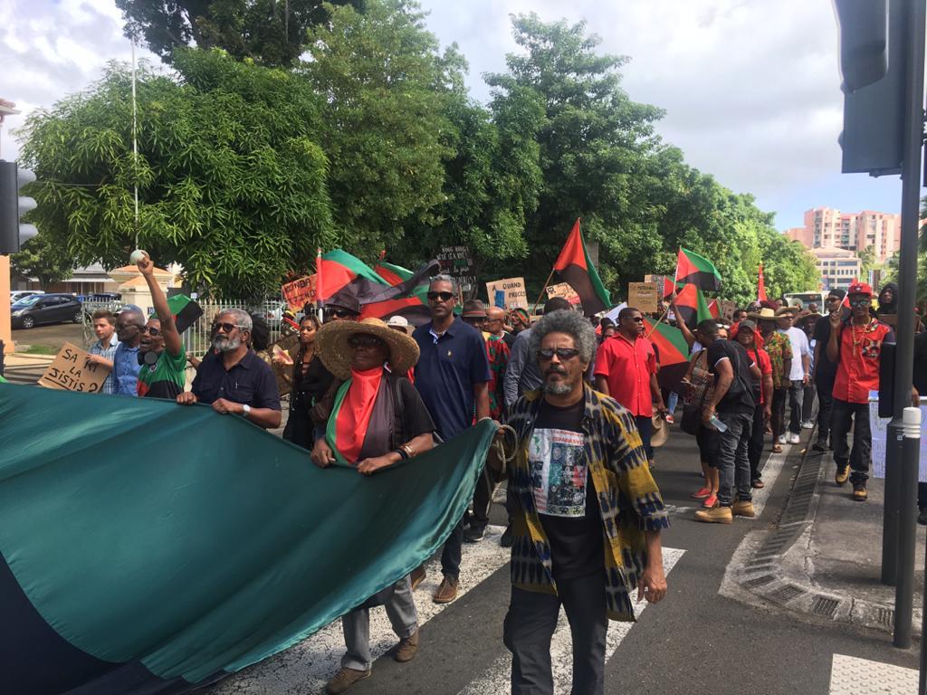Le procès des 7 militants anti-chlordécone renvoyé au 3 juin