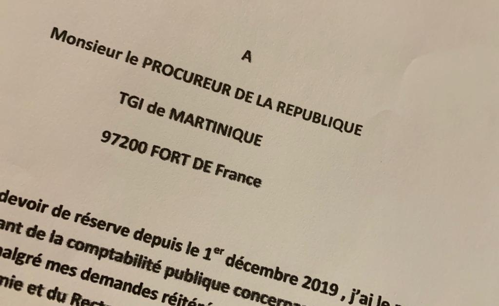 Académie de Martinique : où est passé l'argent destiné aux équipes mobiles de sécurité ?