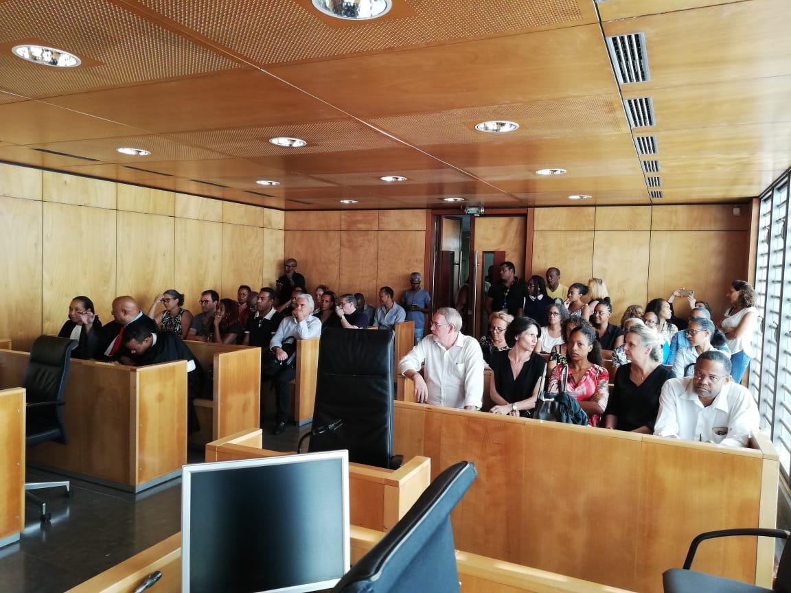 France-Antilles : le tribunal liquide le quotidien local