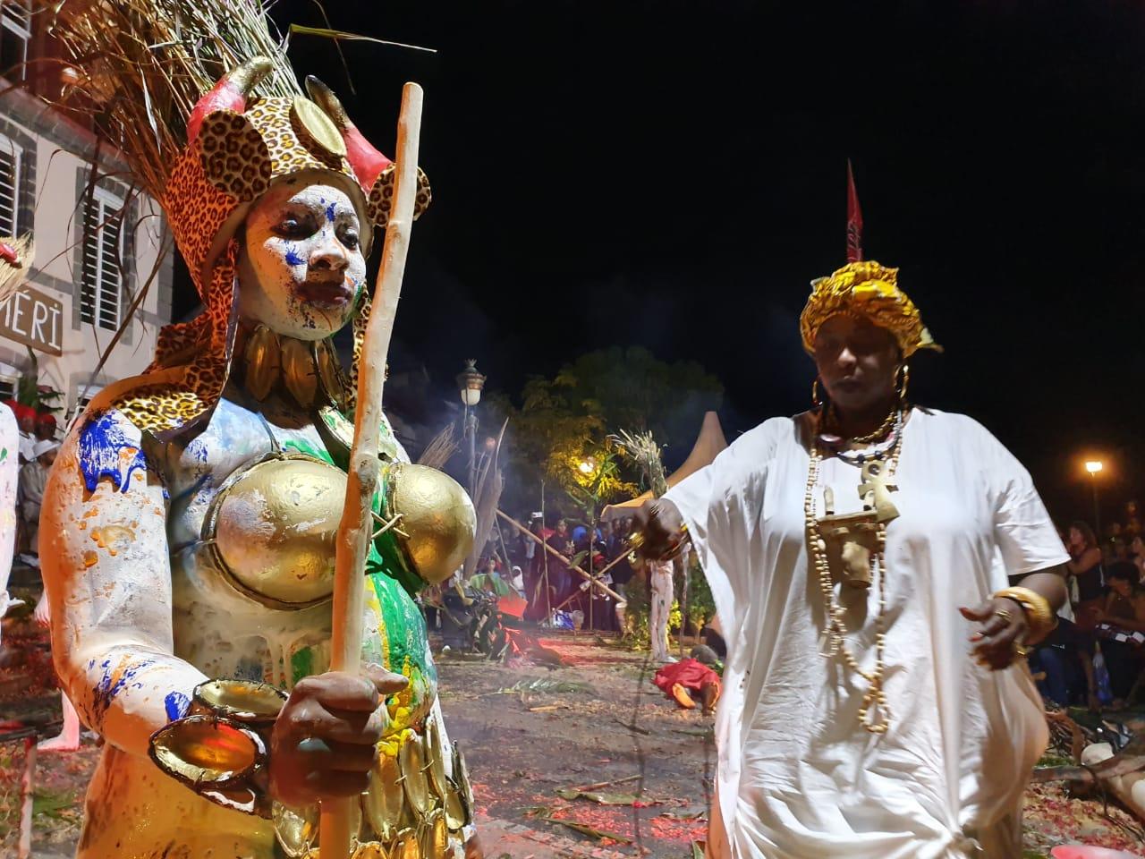 C'est parti pour le Carnaval 2020