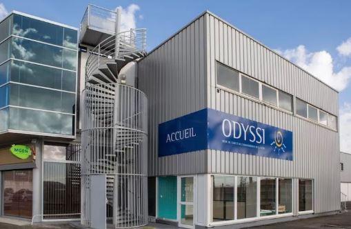 Des agents d'Odyssi bloquent les sites du fournisseur d'eau pour dénoncer un licenciement