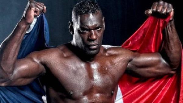 Le boxeur Guadeloupéen Patrice Quarteron visé par des tirs